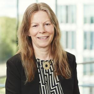 Karin Striepen